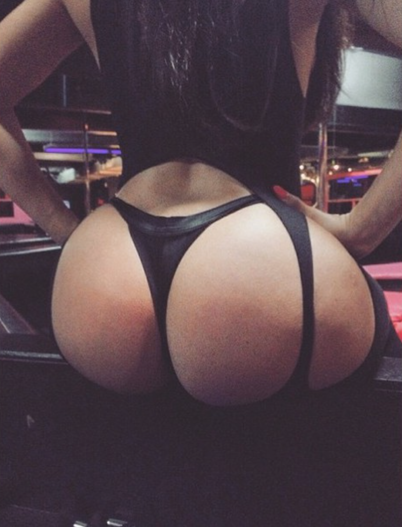 Strippers Melbourne - Kittens Stripclub Booty Appreciation Day2